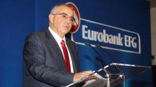 Καραμούζης: Να δημιουργηθεί «bad bank» για τα εταιρικά κόκκινα δάνεια
