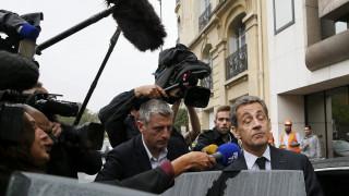 Παραπομπή Σαρκοζί σε δίκη για παράνομη χρηματοδότηση ζητά η εισαγγελία του Παρισιού