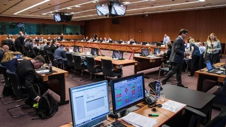 Προαπαιτούμενα και οφειλές Δημοσίου στο επίκεντρο του Eurogroup