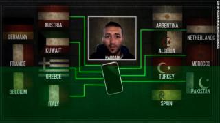 Ο ISIS σχεδίαζε πολλαπλά χτυπήματα στην Ευρώπη μετά τις επιθέσεις στο Παρίσι