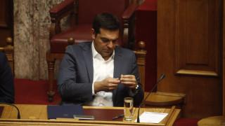 Για δίκαιη ανάπτυξη και κοινωνικό κράτος θα μιλήσει ο πρωθυπουργός στη ΔΕΘ