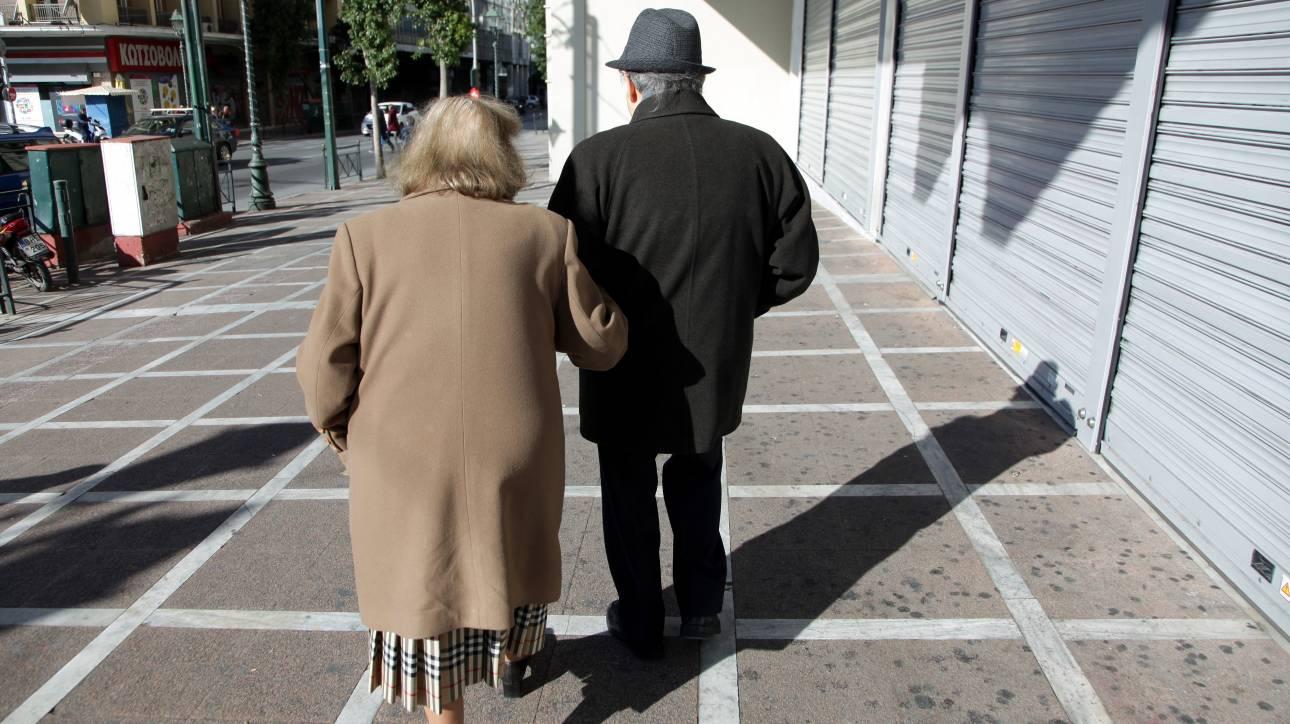 Ποιοι πρέπει να κόψουν το σεξ μετά τα 60