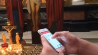 Ρωσία: Κίνδυνος φυλάκισης για νεαρό που έπαιζε Pokemon Go μέσα σε εκκλησία (vid)