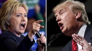 Εκλογές ΗΠΑ 2016: Δημοσκόπηση CNNi - Προβάδισμα Τραμπ έναντι της Κλίντον