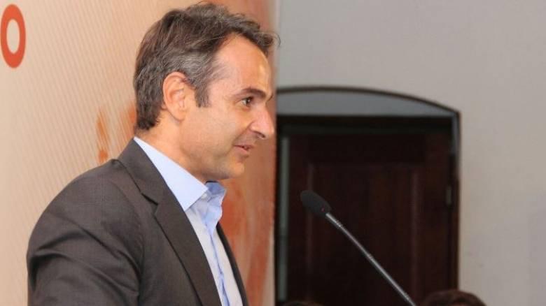 Μητσοτάκης: Αν ο Τσίπρας δεν μπορεί, να παραιτηθεί
