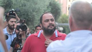 Βαγγέλης Μαρινάκης: Το σκεπτικό της πρότασης του εισαγγελέα για την προφυλάκιση