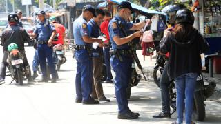Φιλιππίνες: 44 άνθρωποι σκοτώνονται κάθε μέρα στον πόλεμο κατά των ναρκωτικών
