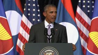 Ομπάμα: «Είναι επώδυνη η κληρονομιά του πολέμου»