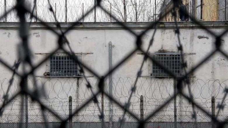 Νέος χώρος εκπαίδευσης κρατουμένων στη φυλακή Ιωαννίνων