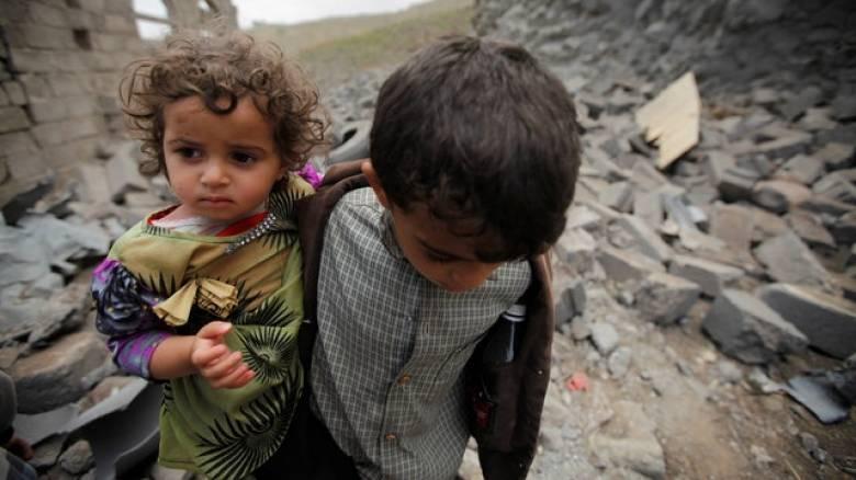 Εγκαταλείπουν την Υεμένη οι Γιατροί του Κόσμου