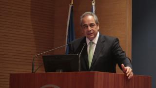 ΔΕΘ 2016: Χρειάζεται αλλαγή φορολογικής πολιτικής, λέει ο Κ. Μίχαλος στο CNN Greece