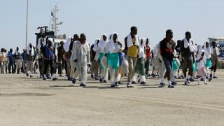 Ιταλία: Στα χέρια της αστυνομίας σπείρα εμπόρων ανθρώπων