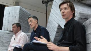 Η documenta 14 ξεκινά στην Αθήνα με πολιτικό στίγμα από το Πάρκο Ελευθερίας