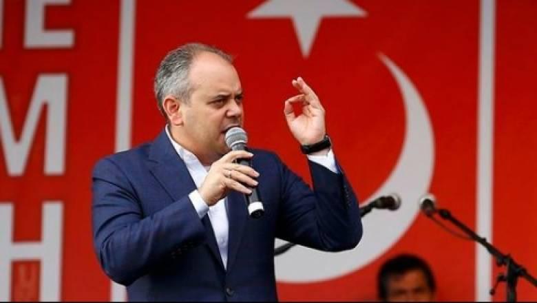 Τουρκία: Δεν άρεσε η συνέντευξη υπουργού και το υλικό κατασχέθηκε