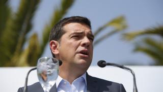 Επιθετική ομιλία προετοιμάζει ο Τσίπρας για τη ΔΕΘ