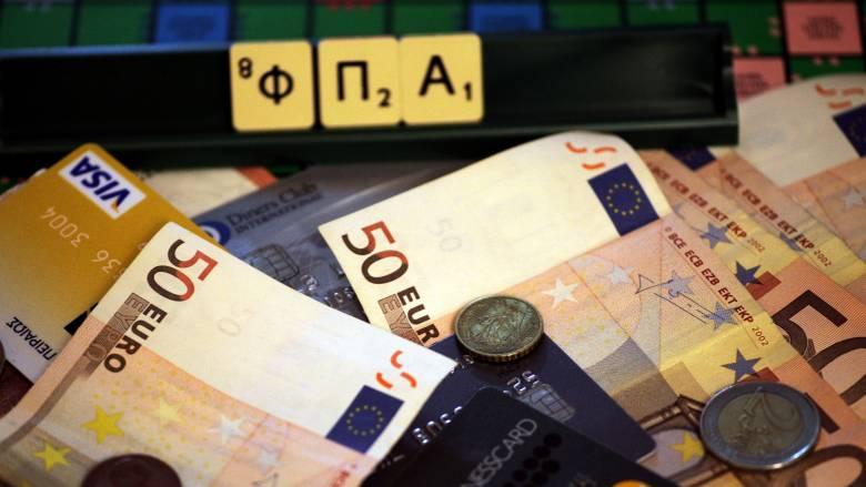 Η Ελλάδα χάνει 5 δισ. ευρώ ετησίως από τον ΦΠΑ