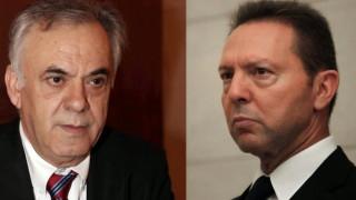 Διελκυστίνδα κυβέρνησης - Τράπεζας της Ελλάδος για τις τραπεζικές διοικήσεις