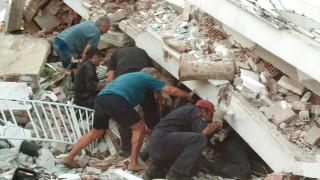 Δεκαεπτά χρόνια από τον φονικό σεισμό της Αθήνας