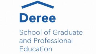 12–14 Σεπτεμβρίου: Παρουσίαση Μεταπτυχιακών προγραμμάτων του Deree σε Ψυχολογία, Επικοινωνία, TESOL