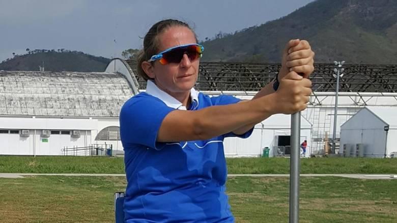 Παραολυμπιακοί Αγώνες Ρίο 2016: Δήμητρα Κοροκίδα, ρίψεις για μετάλλιο