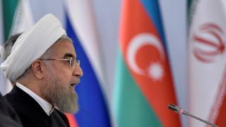 Ο Ροχανί ζητά από τους μουσουλμάνους να τιμωρήσουν τη Σ. Αραβία
