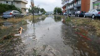 Διακοπή κυκλοφορίας σε δρόμους της Πελοποννήσου λόγω κακοκαιρίας