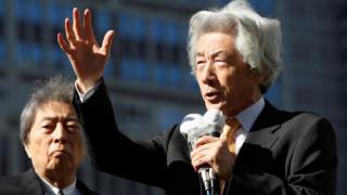 Κοϊζούμι: Το Τόκιο είπε ψέματα για τη Φουκουσίμα για να πάρει τους Ολυμπιακούς του 2020