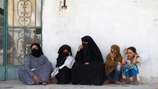 Συρία: Επέστρεψαν στη Τζαραμπλούς οι πρώτοι άμαχοι μετά τις επιχειρήσεις της Άγκυρας