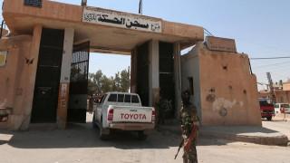 Συρία: Αποφυλακίζουν 169 πολιτικούς κρατούμενους ως αντάλλαγμα για τις σορούς Ρώσων στρατιωτών