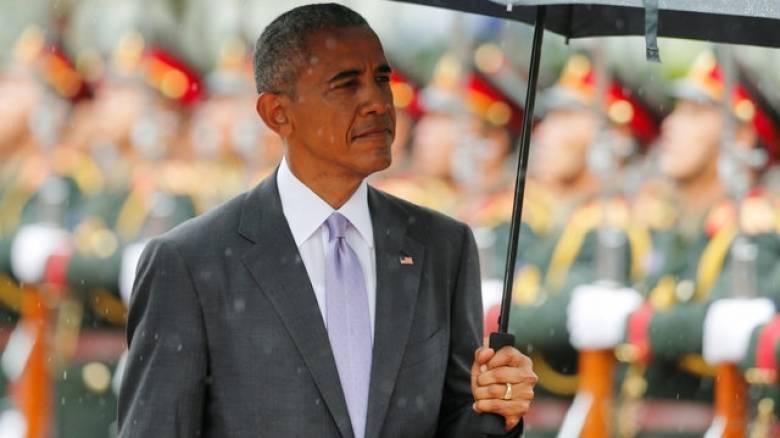 Ο Ομπάμα προτείνει τον πρώτο μουσουλμάνο ομοσπονδιακό δικαστή
