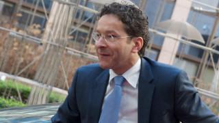 Γ. Ντάισελμπλουμ: Η Ευρώπη υποφέρει από μετατραυματικό στρες