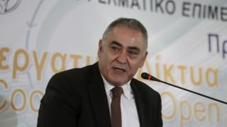 Συνάντηση Αλ.Τσίπρα με τον πρόεδρο του Επαγγελματικού Επιμελητηρίου