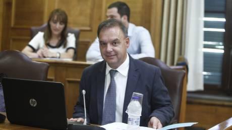 Λιαργκόβας: Να επισπευστεί το νομοσχέδιο για τις ηλεκτρονικές συναλλαγές