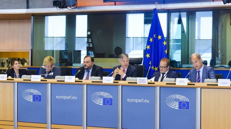 Μόντι: Ζητά τη χρηματοδότηση του προυπολογισμού της ΕΕ με επιβολή εθνικών φόρων