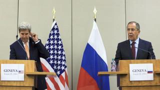 Δεν επιβεβαιώνει την συνάντηση Κέρι–Λαβρόφ στην Γενεύη το Στέιτ Ντιπάρτμεντ