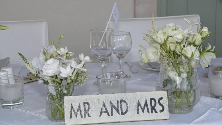 ΗΠΑ: Προτίμησε τις χειροπέδες από τα δεσμά του γάμου