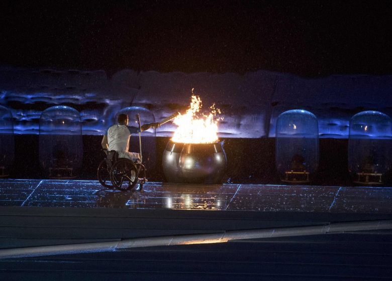 2016 09 08T012438Z 270337160 HT1EC9803WMH9 RTRMADP 3 PARALYMPICS RIO OPENING