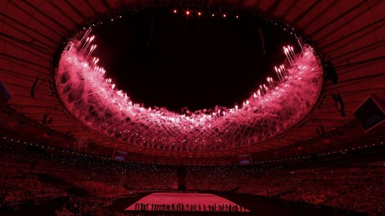 Παραολυμπιακοί Αγώνες, Ρίο 2016: «Η καρδιά δεν έχει όρια. Όλοι μας έχουμε καρδιά»