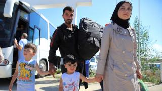 Προσφυγικό: Επαναπροωθήσεις και νέες αφίξεις στα νησιά