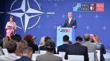Ο Γ.Γ του ΝΑΤΟ στην Τουρκία με ανοικτή ατζέντα
