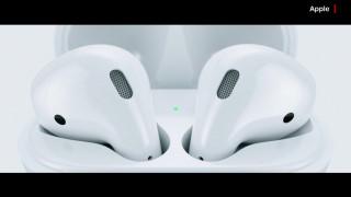 Τα «διαστημικά» ακουστικά του iPhone 7