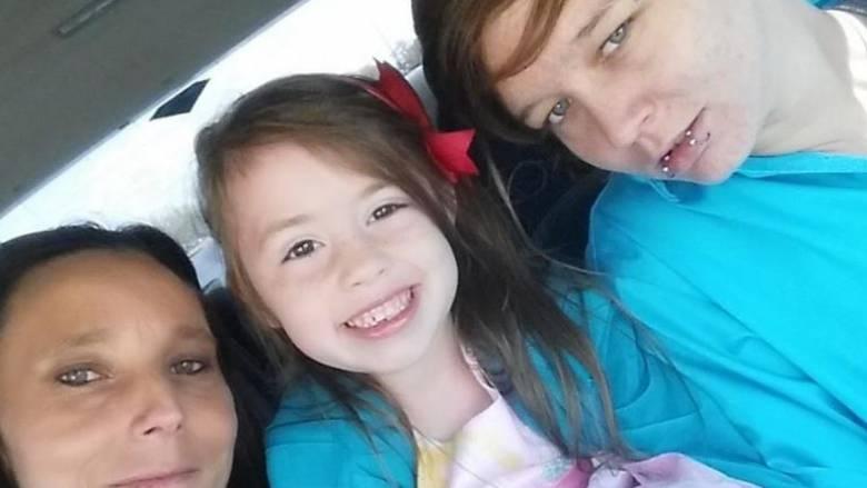 ΗΠΑ: Η 43χρονη που παντρεύτηκε τα δύο της παιδιά