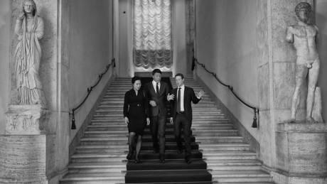 Μαρκ Ζάκερμπεργκ: Οι φωτογραφίες που αγάπησε από την περιοδεία της δύναμης του