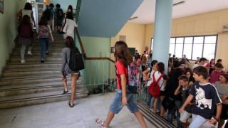 Πρόεδρος ΟΛΜΕ στο CNN Greece: Είμαστε επιφυλακτικοί για κάποιες από τις αλλαγές στο Γυμνάσιο