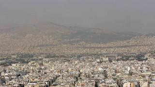 Τέταρτη αιτία πρόωρων θανάτων η ατμοσφαιρική ρύπανση