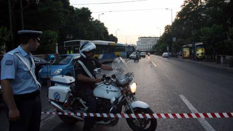 ΔΕΘ 2016: Αυξημένα μέτρα ασφαλείας ενόψει των εγκαινίων