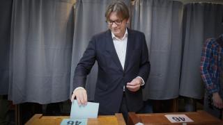 Ο Γκι Φέρχοφστατ θα εκπροσωπήσει το Ευρωπαϊκό Κοινοβούλιο στις διαπραγματεύσεις για το Brexit