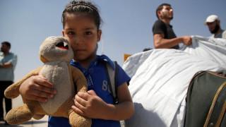 Συρία: 73 ΜΚΟ διέκοψαν την συνεργασία τους με τον ΟΗΕ