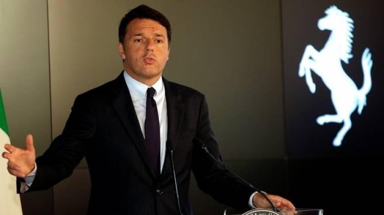 Συνδικαλιστικό σωματείο στην Ιταλία καλεί τα μέλη του να ψηφίσουν «Όχι» στο δημοψήφισμα