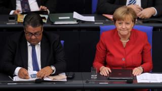 Υψηλό ποσοστό για το AfD και στο Βερολίνο προβλέπει νέα δημοσκόπηση